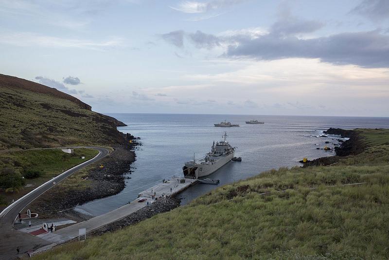 レビジャヒヘド諸島の画像10