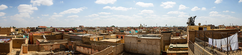 マラケシュ旧市街の画像2