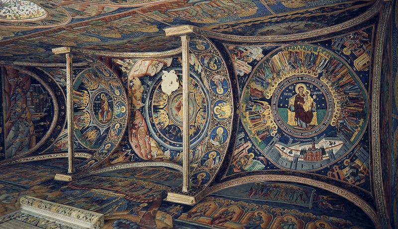 ホレズ修道院の画像3