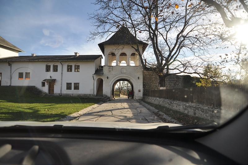 ホレズ修道院の画像1