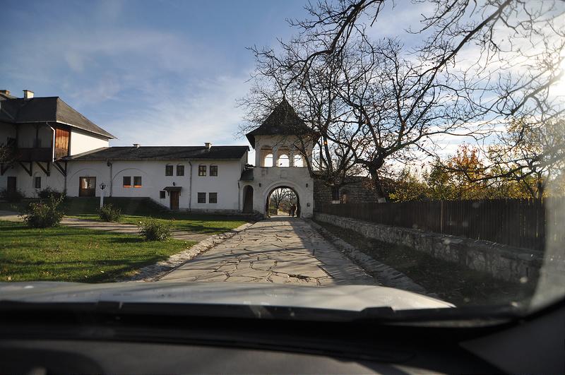 ホレズ修道院の画像4