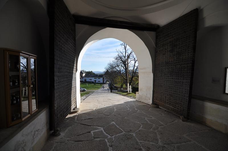 ホレズ修道院の画像5