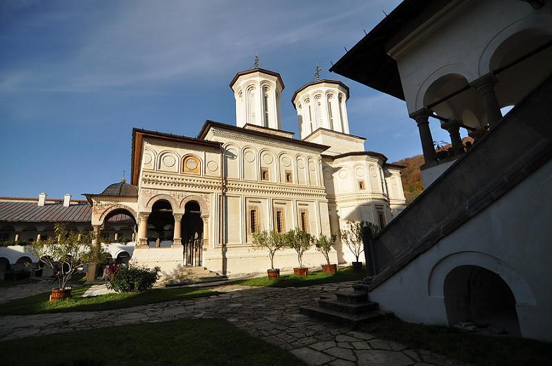 ホレズ修道院の画像6