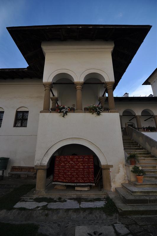 ホレズ修道院の画像8