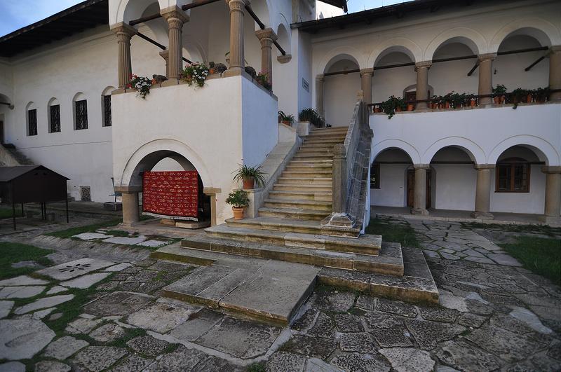 ホレズ修道院の画像9