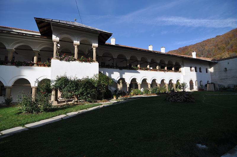 ホレズ修道院の画像12