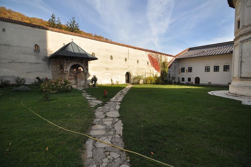 ホレズ修道院の画像17
