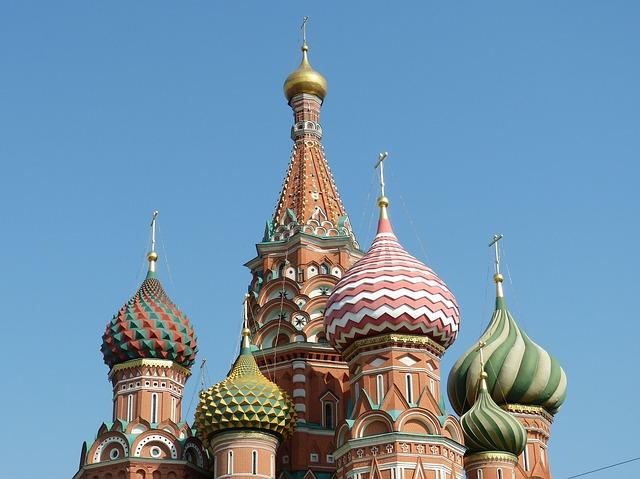 モスクワのクレムリンと赤の広場の画像14