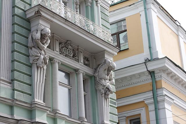 モスクワのクレムリンと赤の広場の画像17