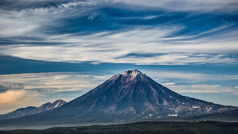 カムチャツカ火山群の画像3