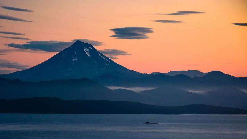カムチャツカ火山群の画像5
