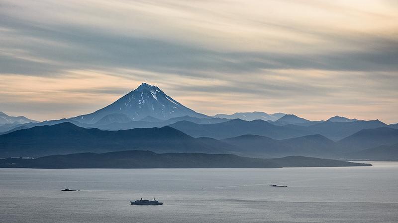 カムチャツカ火山群の画像6