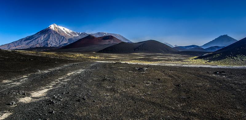 カムチャツカ火山群の画像8