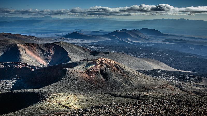 カムチャツカ火山群の画像12