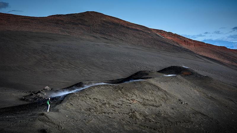 カムチャツカ火山群の画像13