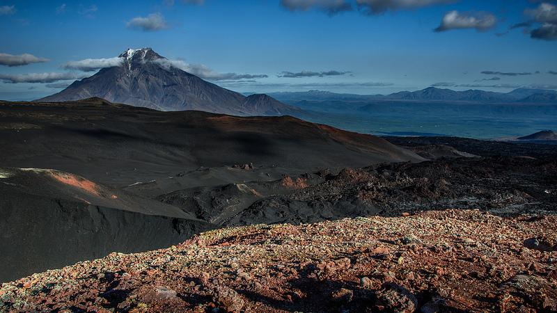 カムチャツカ火山群の画像15