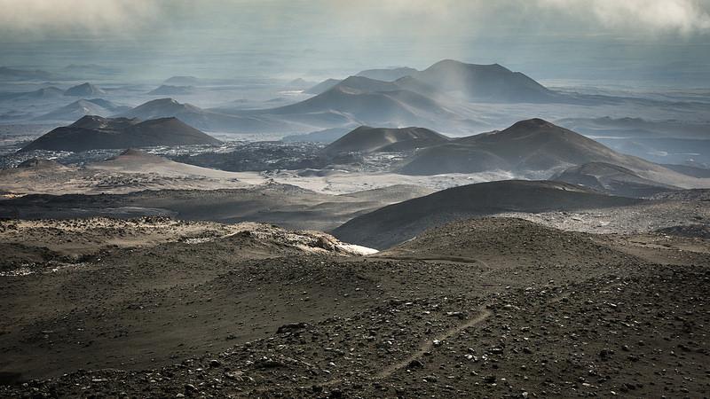 カムチャツカ火山群の画像17