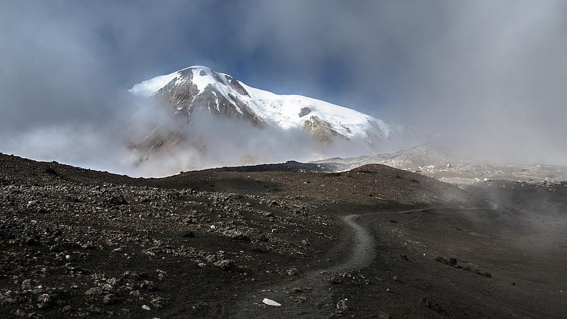 カムチャツカ火山群の画像19