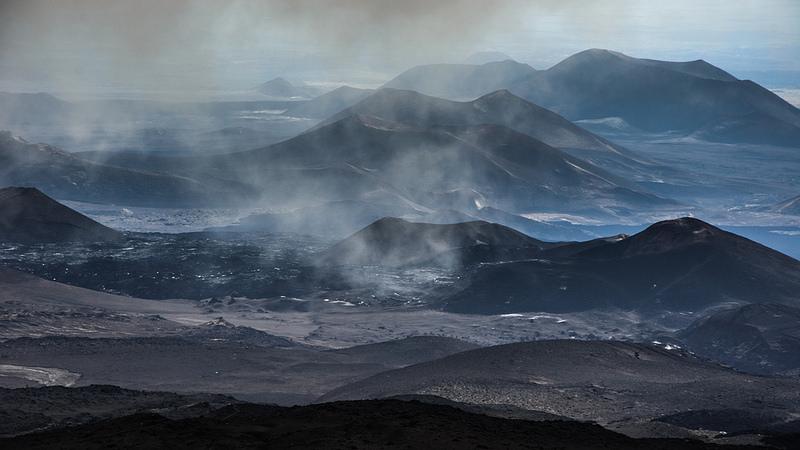 カムチャツカ火山群の画像20