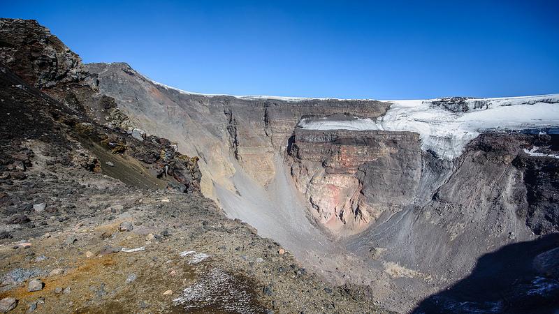 カムチャツカ火山群の画像22
