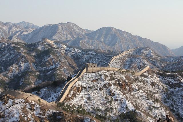 万里の長城の画像4