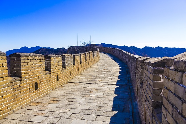 万里の長城の画像5