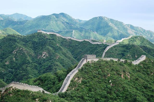 万里の長城の画像6