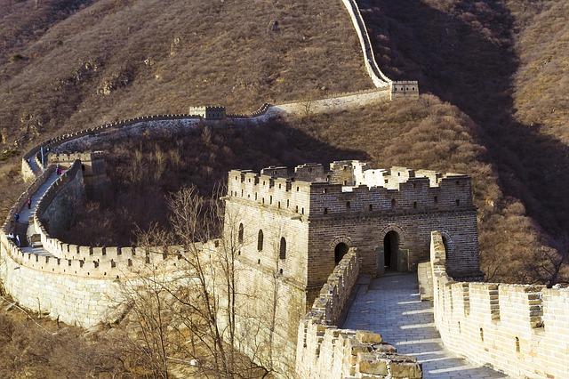 万里の長城の画像7