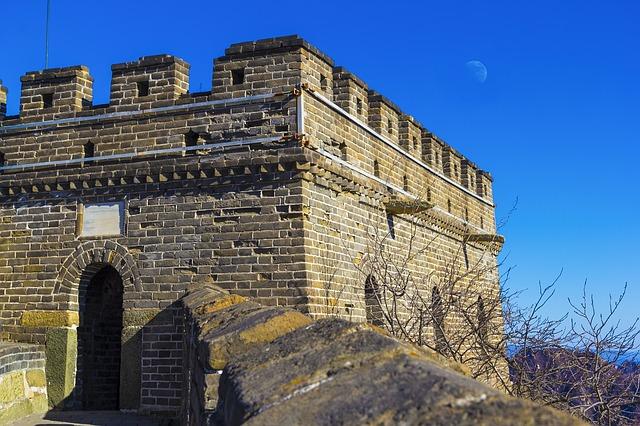 万里の長城の画像8
