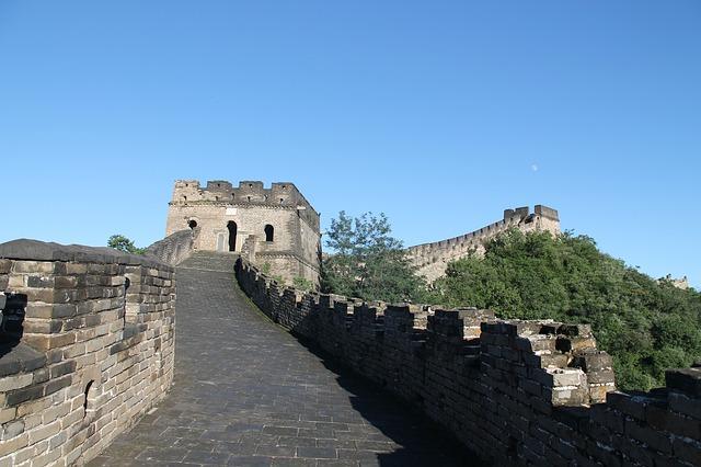 万里の長城の画像9