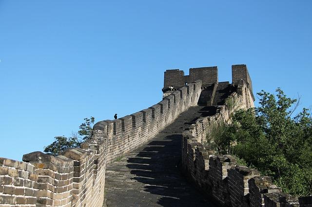 万里の長城の画像10
