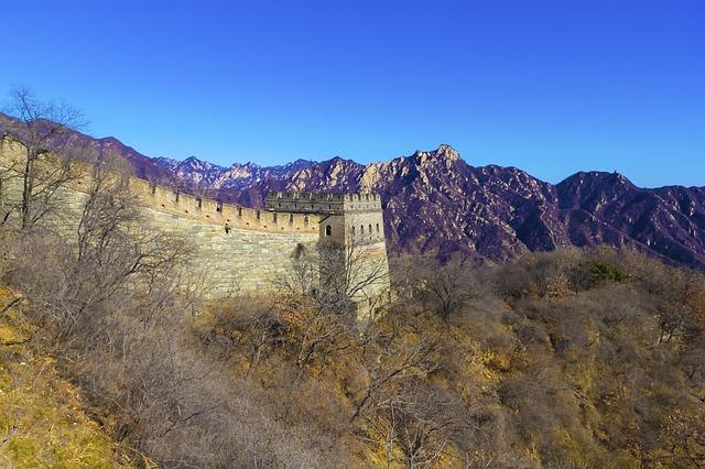 万里の長城の画像13