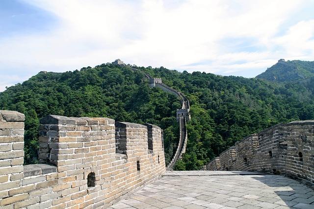 万里の長城の画像15