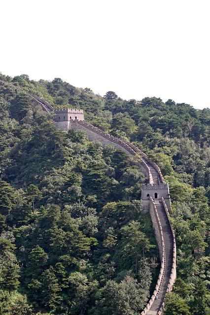 万里の長城の画像16