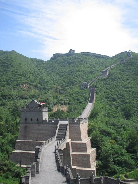 万里の長城の画像18
