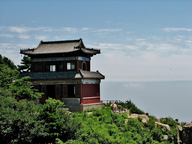 泰山の画像1