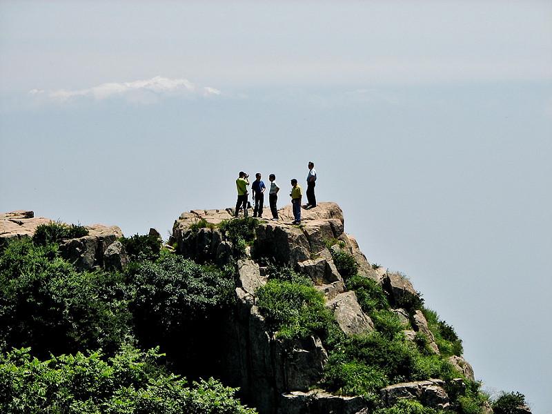 泰山の画像22