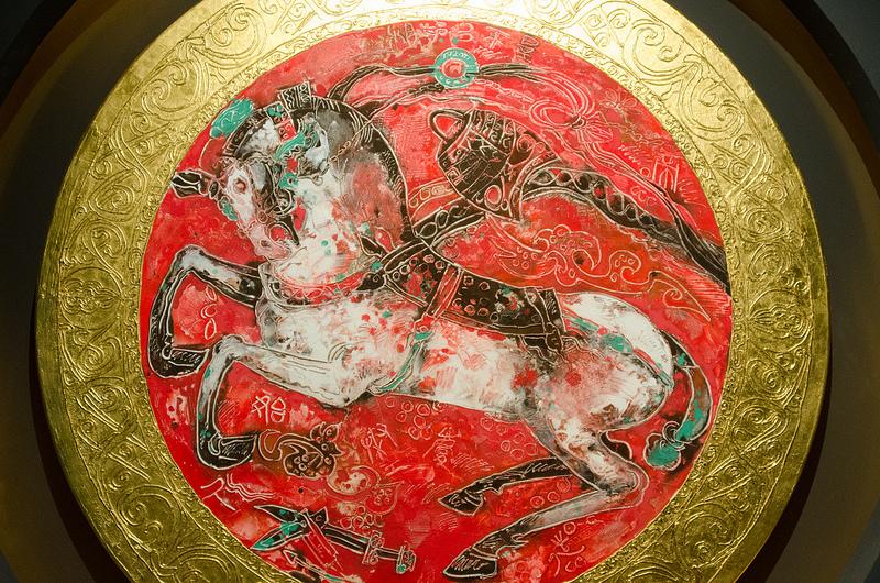 始皇帝陵と兵馬俑坑の画像15