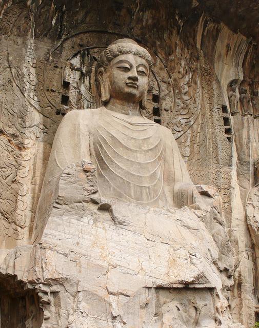 敦煌の莫高窟の画像24