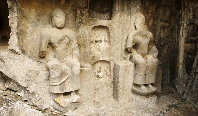敦煌の莫高窟の画像25