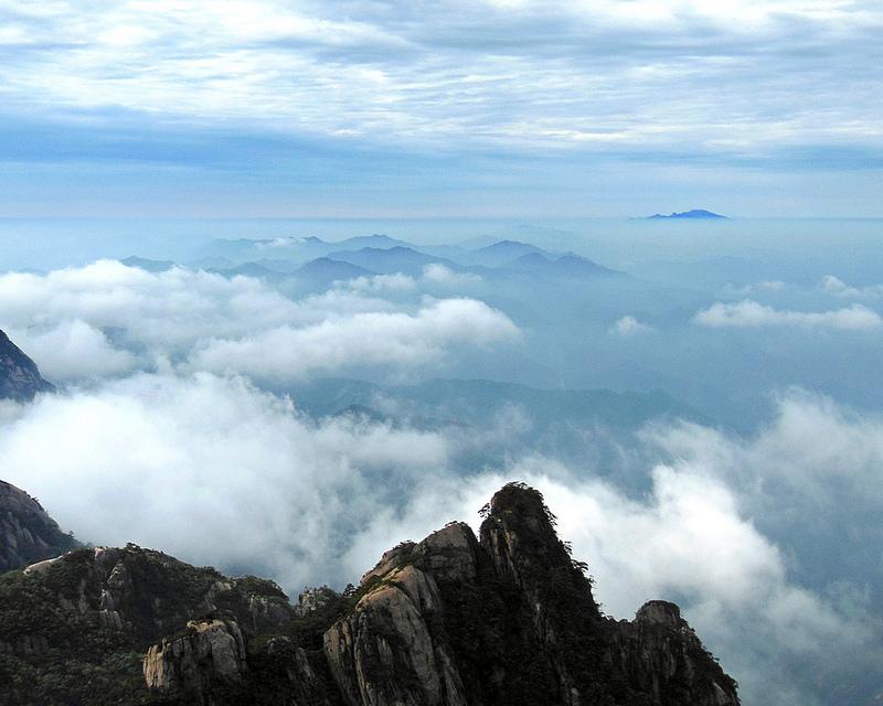 黄山の画像1