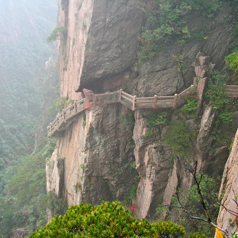 黄山の画像6