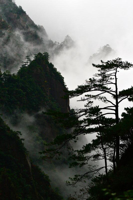 黄山の画像8