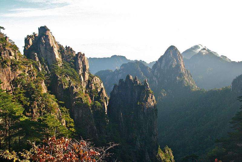 黄山の画像9