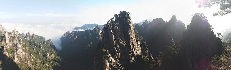 黄山の画像11