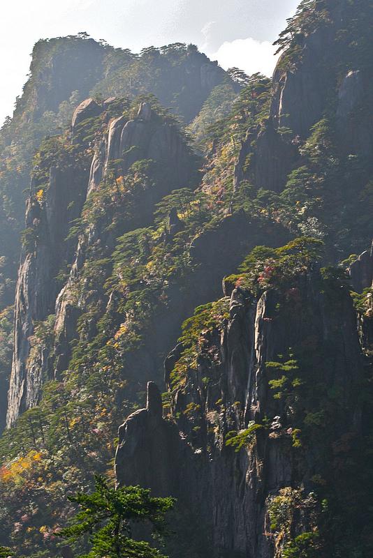 黄山の画像12