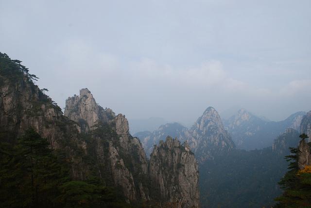 黄山の画像18