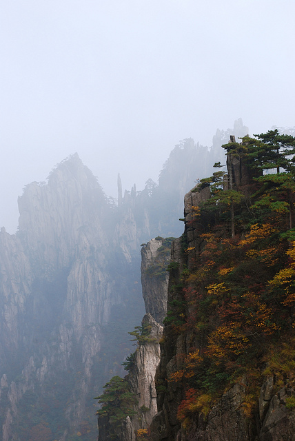 黄山の画像19