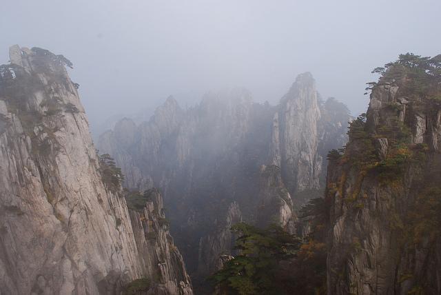 黄山の画像24