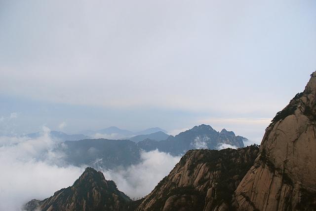 黄山の画像28